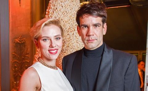 Scarlett Johansson - da nu nong bong va loi nguyen hon nhan 3 nam hinh anh 2