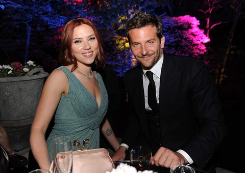 Scarlett Johansson - da nu nong bong va loi nguyen hon nhan 3 nam hinh anh 7