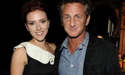 Scarlett Johansson - da nu nong bong va loi nguyen hon nhan 3 nam hinh anh 6