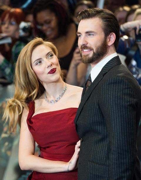 Scarlett Johansson - da nu nong bong va loi nguyen hon nhan 3 nam hinh anh 4
