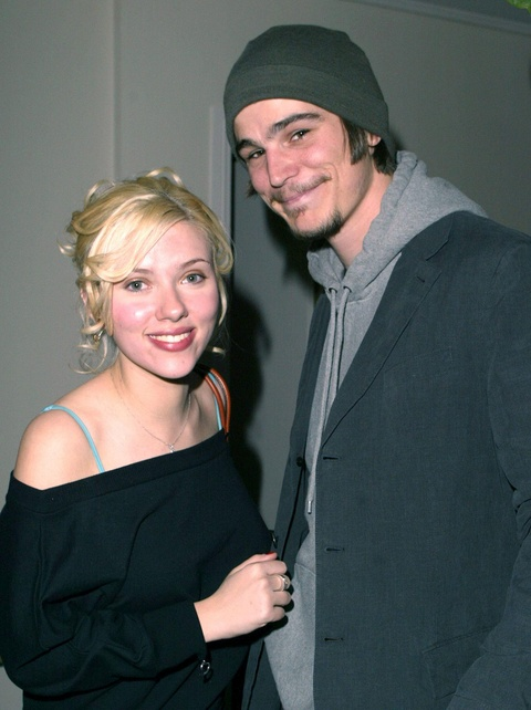 Scarlett Johansson - da nu nong bong va loi nguyen hon nhan 3 nam hinh anh 9