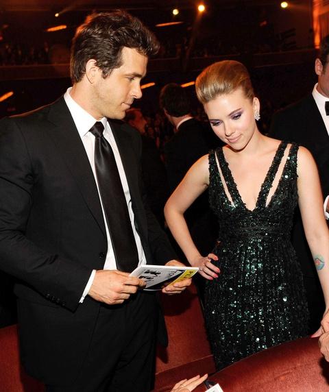 Scarlett Johansson - da nu nong bong va loi nguyen hon nhan 3 nam hinh anh 3