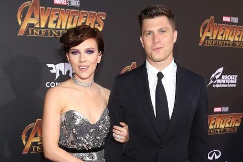 Scarlett Johansson - da nu nong bong va loi nguyen hon nhan 3 nam hinh anh 1