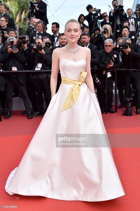 Brad Pitt, Leonardo DiCaprio hut ong kinh khi xuat hien tai Cannes hinh anh 10