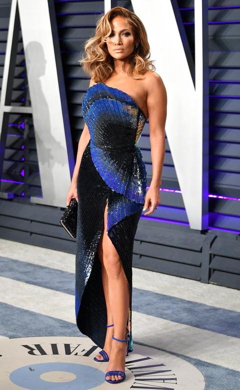 Nhung bo vay quyen ru va tao bao nhat cua Jennifer Lopez hinh anh 2