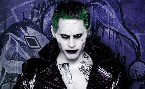 Jared Leto gop mat trong 'Lien minh Cong ly' cua Zack Snyder hinh anh