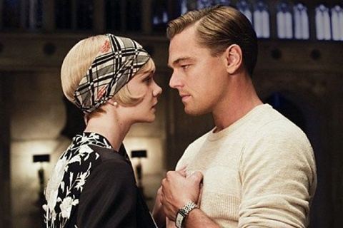 'Đại gia Gatsby' sẽ có bản truyền hình