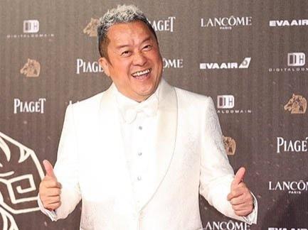 Tang Chi Vy to chuc thi vu dao sau khi nham chuc Pho tong giam doc TVB hinh anh