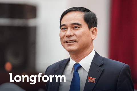 Tan Bi thu Binh Thuan: Khong chap nhan them nha may nhiet dien than hinh anh
