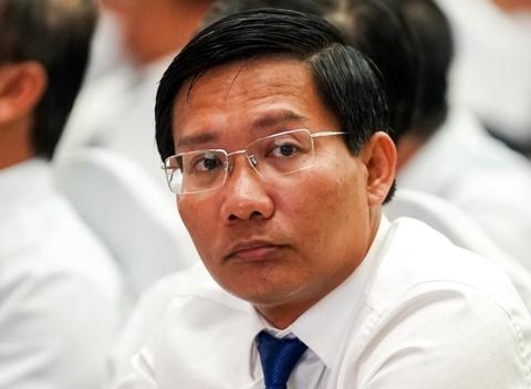 Ong Le Tuan Phong giu chuc Chu tich UBND tinh Binh Thuan hinh anh