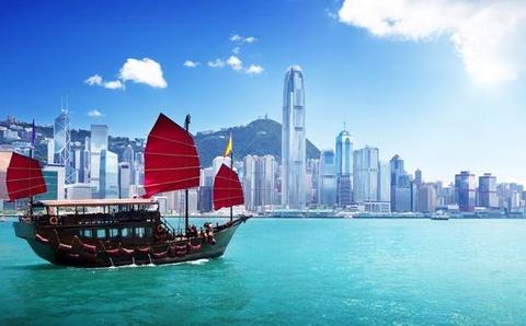 Xin visa di Hong Kong co kho khong? hinh anh