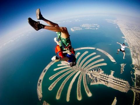 Vi sao du khach khong muon roi Dubai? hinh anh