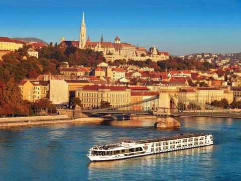 Ha Noi vao top nhung diem den dang mo uoc nam 2016 hinh anh 5 Budapest, Hungary: Ưu điểm của Budapest là có giá cả dễ chịu hơn so với các thành phố khác ở châu Âu, mà không kém phần hấp dẫn và xinh đẹp.