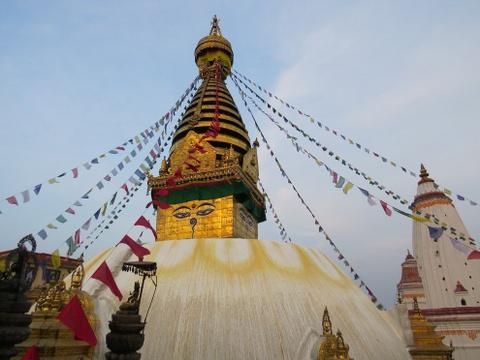 15 ke hoach chu du dang thu nam 2016 hinh anh 10 10. Kathmandu, Nepal: Nếu bạn muốn chuyến đi của mình có ý nghĩa đẹp, Nepal là lựa chọn tốt nhất. Du lịch có vai trò quan trọng trong nền kinh tế của quốc gia này, chuyến đi của bạn sẽ góp phần giúp họ tái thiết sau trận động đất. Ngoài những trải nghiệm tâm linh, tôn giáo và văn hóa, bạn còn có thể khám phá khung cảnh thiên nhiên hùng vĩ, hoang sơ.