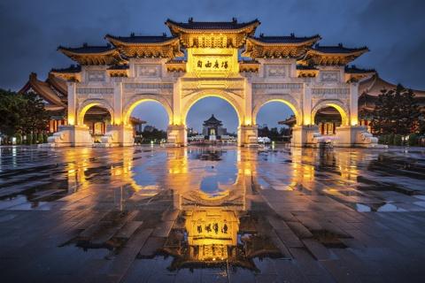 15 ke hoach chu du dang thu nam 2016 hinh anh 13 13. Đài Bắc, Đài Loan, Trung Quốc: Với chi phí rẻ hơn Tokyo và Hong Kong, thành phố hiện đại này có những công trình kiến trúc độc đáo, văn hóa ấn tượng cùng ẩm thực hấp dẫn. Nhịp sống sôi động nơi đây sẽ khiến bạn không có một phút giây buồn chán nào.