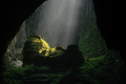 Anh Son Doong gay an tuong o cuoc thi Big Picture hinh anh 2