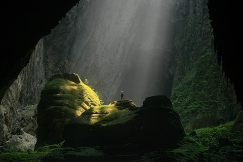 Anh Son Doong gay an tuong o cuoc thi Big Picture hinh anh