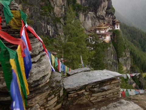 Hinh anh quoc gia Phat giao Bhutan thanh binh hinh anh 13
