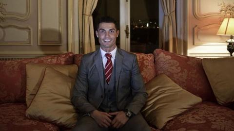 Chuoi khach san 40 trieu USD cua sieu sao Cristiano Ronaldo hinh anh 1