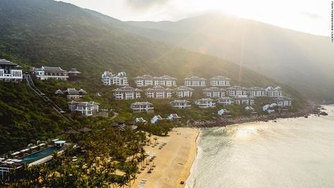 Da Nang co resort bai bien vao top dep nhat the gioi hinh anh 1