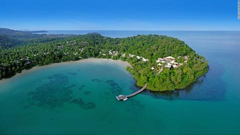 Da Nang co resort bai bien vao top dep nhat the gioi hinh anh 2