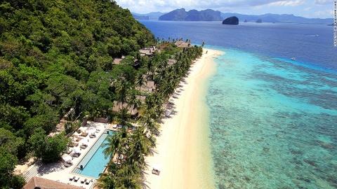 Da Nang co resort bai bien vao top dep nhat the gioi hinh anh 7