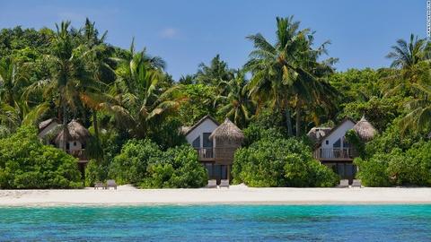 Da Nang co resort bai bien vao top dep nhat the gioi hinh anh 8