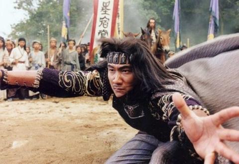Noi dien ra cac tran thu hung khuynh dao vo lam trong truyen Kim Dung hinh anh 1