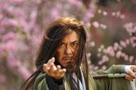 Noi dien ra cac tran thu hung khuynh dao vo lam trong truyen Kim Dung hinh anh 8