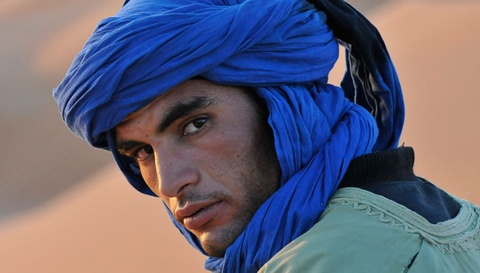 tuareg hinh anh