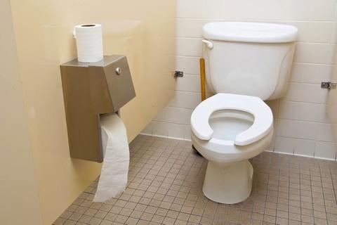 toilet cong cong hinh anh