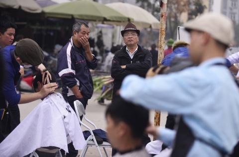 Xep hang vao 'salon' toc via he mien phi hinh anh 11