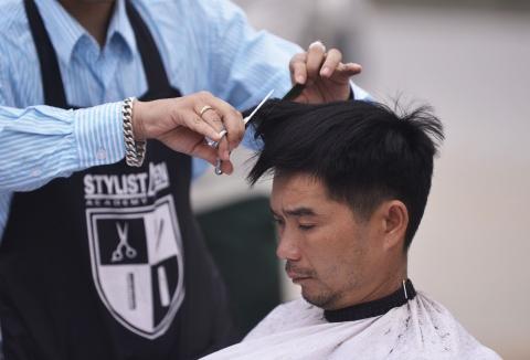 Xep hang vao 'salon' toc via he mien phi hinh anh 3