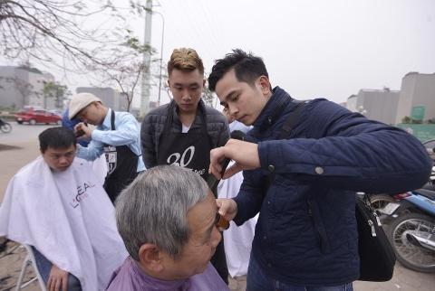 Xep hang vao 'salon' toc via he mien phi hinh anh 4