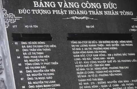 Doi rong khong lo dan vao dien tho giua ruong lua Thai Binh hinh anh 17