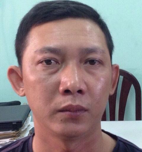 Dac nhiem huong Nam bat nghi pham tron lenh truy na hinh anh