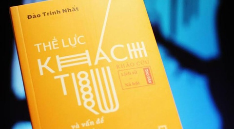 'The luc khach tru' - Mot cuon sach cao tay hinh anh