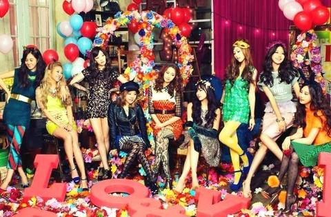 Top MV Kpop gay sot o My dau nam 2014 hinh anh