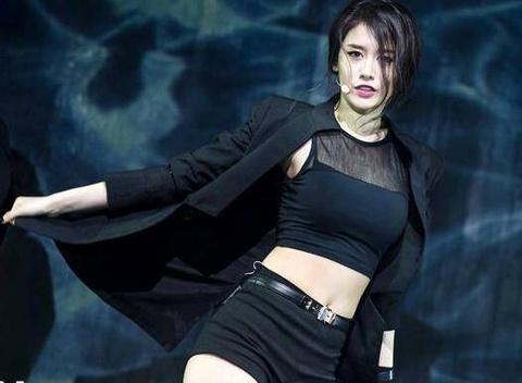 Jiyeon (T-ara) tang fan ban goc MV '1 Min 1 Sec' hinh anh