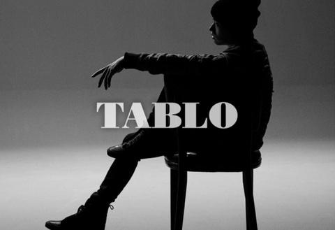 Tablo (Epik High) ft.Taeyang cover Eyes, Nose, Lips hinh anh