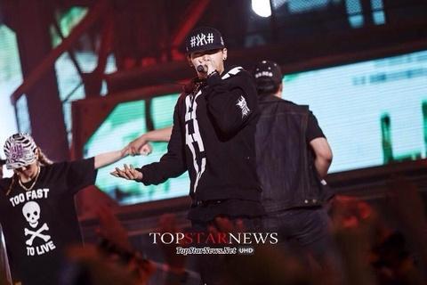 Go (Show Me The Money live) - Bobby (Team B) hinh anh