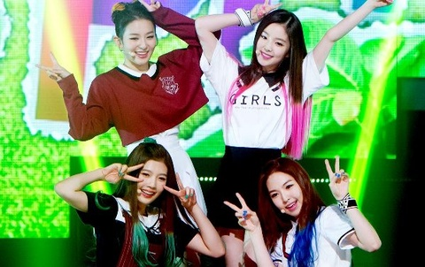 Happiness (M!Countdown) - Red Velvet hinh anh