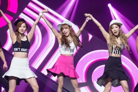 Holler (M!Countdown 25.9) - TaeTiSeo hinh anh