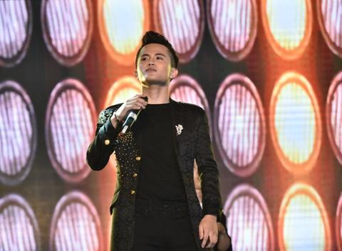 Ban tre mien Trung toa sang trong CK Huda Central's Top Talent 2018 hinh anh