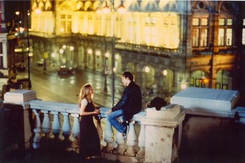 'Before Sunrise': 24 tieng 'di va yeu' o Vienna hinh anh 1