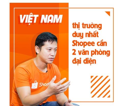 'Thuong mai dien tu Viet Nam tiem nang hon Singapore' hinh anh 2
