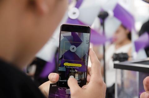 Samsung to chuc hoat dong trai nghiem Galaxy S9 cho nguoi dung Da Nang hinh anh 6
