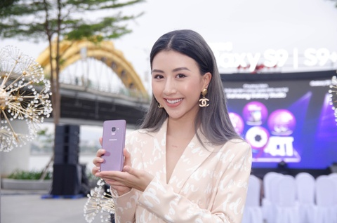 Samsung to chuc hoat dong trai nghiem Galaxy S9 cho nguoi dung Da Nang hinh anh 10