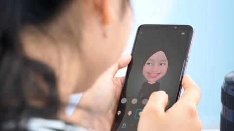 Samsung to chuc hoat dong trai nghiem Galaxy S9 cho nguoi dung Da Nang hinh anh 3