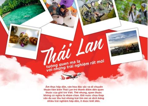 Thai Lan tuong quen ma la voi nhung trai nghiem rat moi hinh anh 2